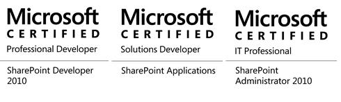 Microsoft Certification Stefan Feenstra